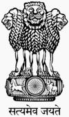 200px-Wappen_India