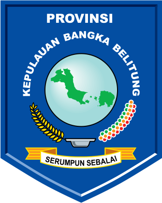 Flag of Bangka-Belitung