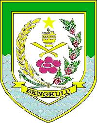 Flag of Bengkulu