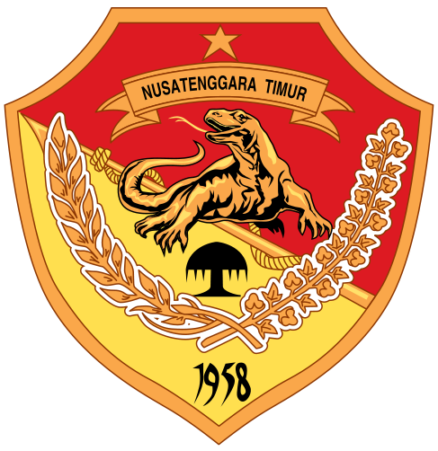 Flag of East Nusa Tenggara