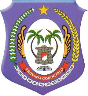 Flag of Gorontalo