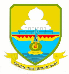 Flag of Jambi