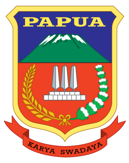 Flag of Papua