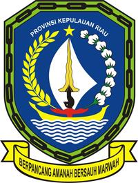 Flag of Riau Islands