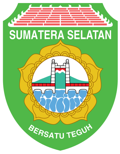 Flag of South Sumatra