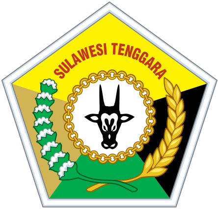 Flag of Southeast Sulawesi