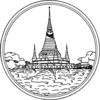 Flag of Samut Prakan