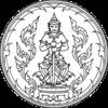 Flag of Udon Thani