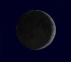 Waxing Crescenthttp://weltzeit4u.com/Mond/moon/m03.png