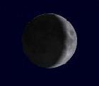 Waxing Crescenthttp://weltzeit4u.com/Mond/moon/m05.png