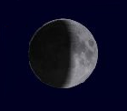 Waxing Crescenthttp://weltzeit4u.com/Mond/moon/m07.png