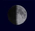 First Quarterhttp://weltzeit4u.com/Mond/moon/m09.png