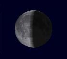 Dernier Croissanthttp://weltzeit4u.com/Mond/moon/m24.png